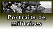 Lien : Portraits de militaires engagés dans la bataille de Normandie