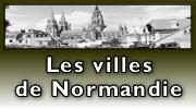 Lien : Les villes de la bataille de Normandie