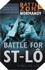 Image: Battle for St. Lô
