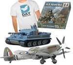 Boutique de souvenirs D-Day Overlord