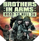 Image : Brothers in Arms : Road to hill 30