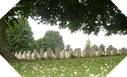 Image : Cimetière militaire britannique de Bayeux