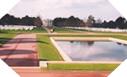 Image : Cimetière militaire Américain de Colleville-sur-Mer