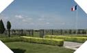 Image : Cimetière militaire Polonais de Langannerie-Urville