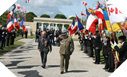 Commémorations Normandie 2012