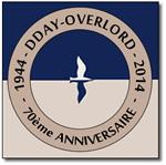 Image : 70ème anniversaire du Jour-J - 6 juin 2014