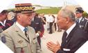 Image : Mr. le Minsitre, Hamlaoui Mekacherra (à droite) (6 juin 2003)
