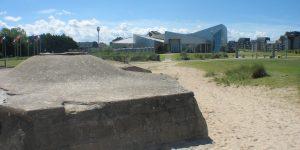 Centre Juno Beach - Courseulles-sur-Mer, Normandie