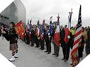 Image : commémorations 2011 du débarquement de Normandie