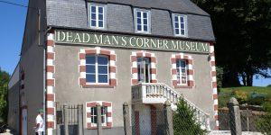 D-Day Experience - Dead Man's Corner Museum - Saint-Côme-du-Mont, Normandie