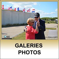 Lien : Galeries de photos D-Day Overlord pour les commémorations 2015
