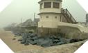 Image : photo des plages de Débarquement : Gold Beach