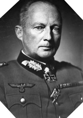 Image : Hans Günther von Kluge