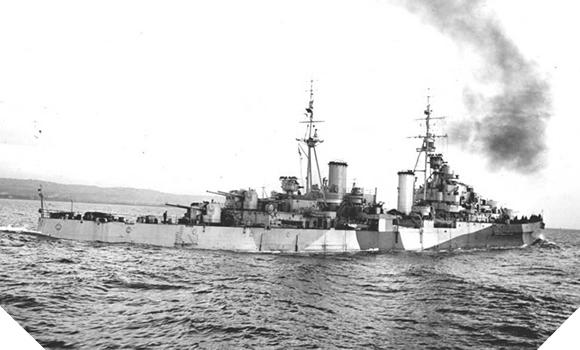 Image : HMS Black Prince
