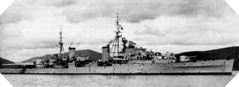 Image : HMS Diadem