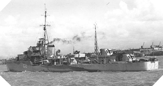 Image : HMS Scorpion