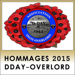 Lien : Sélection D-Day Overlord pour les commémorations 2015