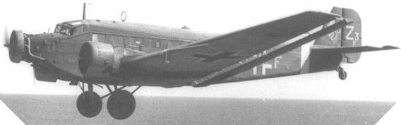 Image : Junkers Ju 52