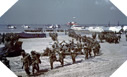 Image : Photos de Juno Beach le 6 juin 1944