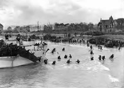 Dieppe and D-Day Essay