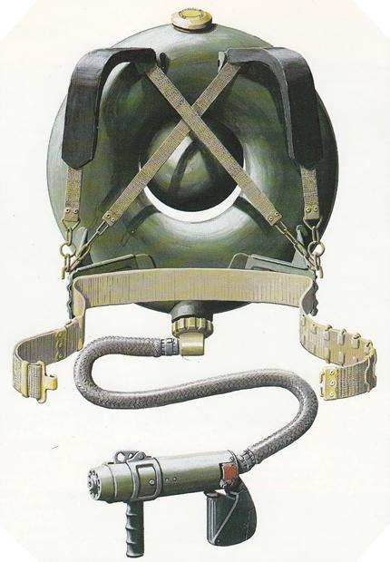 Image : Flamethrower, portable, N°2 - Lifebuoy