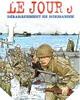 Image : Le jour J débarquement en Normandie
