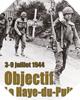 Image : Objectif Saint-Lô : 12-18 juillet 1944