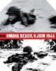 Image : Omaha Beach, 6 juin 1944