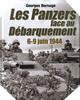 Image : Les Panzer face au débarquement (6-8 juin 1944)