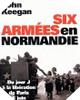 Image : Six armées en Normandie