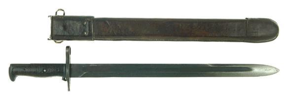 Image : Baïonnette américaine M1905