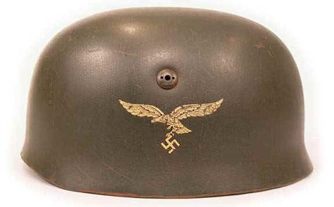 Image : Stahlhelm M1938