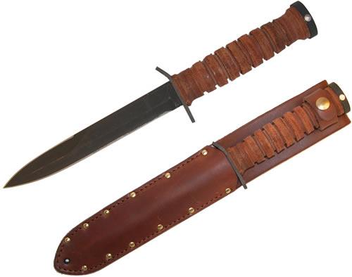 Image : Couteau de combat M3