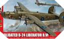 Image : B-24 Liberator - Airfix