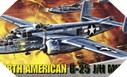 Image : B-25 Mitchell - Airfix