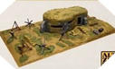 Image : Complexe défensif - Italeri