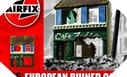 Image : Café en ruines - Airfix