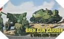 Image : Bren Gun Carrier - Airfix