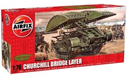 Image : Churchill Bridge Layer - Airfix