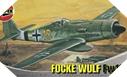 Image : Focke Wulf FW-190 D - Airfix