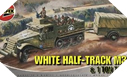 Image : Half Track M3A1 - Airfix
