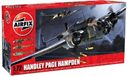 Image : Handley Page Hampden - Airfix