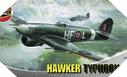 Image : Hawker Typhoon Mk 1 B - Airfix