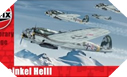 Image : Heinkel He 111 - Airfix