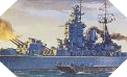 Image : HMS Nelson - Airfix