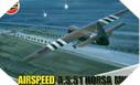 Image : Planeur Horsa - Airfix