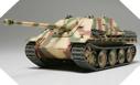 Image : Jagdpanther Ausf. G - Tamiya