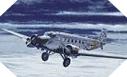 Image : Junker Ju 52 - Heller