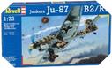 Image : Junker Ju 87 - Heller