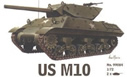 Image : M10 Tank Destroyer - Armourfast